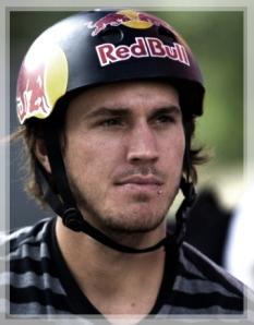 Corey Bohan BMX